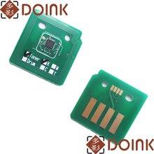 8 шт., тонер чип 006R01517 006R01518 006R01519 006R01520 для Xerox workcenter 7525 WC7825 WC7525 WC7855 WC7830 WC7835 WC7845