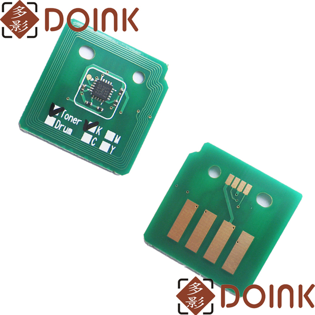 8pcs 006R01517 006R01518 006R01519 006R01520 For Xerox WorkCentre 7525 WC7825 WC7525 WC7855 WC7830 WC7835 WC7845 toner chip