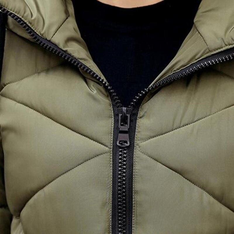 Mince Qualité Long Femme Collection Manteau 2017 Ac266 army Veste Chaud Hiver Épais Noir Coton Rembourré À Femmes Green gris Haute Parka bourgogne Capuchon F46qz