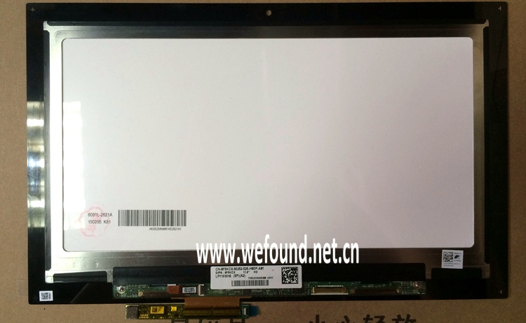 100% Original Laptop Touch Screen 11.6 LP116WH6 SPA2 LP116WH6 (SP)(A2) Fully Test vga hdmi lcd edp controller board led diy kit for lp116wh6 spa1 lp116wh6 spa2 11 6 inch edp 30 pins 1lane 1366x768 wled ips tft