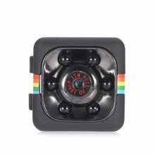 SQ11 Mini Camera 1080P Sport DV Mini Infrared Night Vision Monitor small Camera SQ 11 small camera DV Video Recorder Mini Camera
