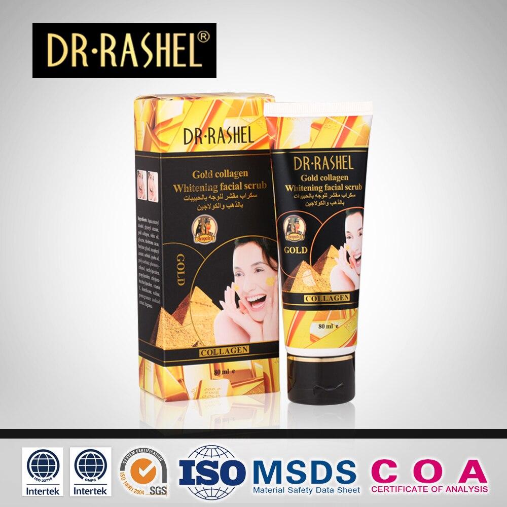 Peeling Exfoliating Facial Scrub Dead Skin Gel Polish Lightening 1009