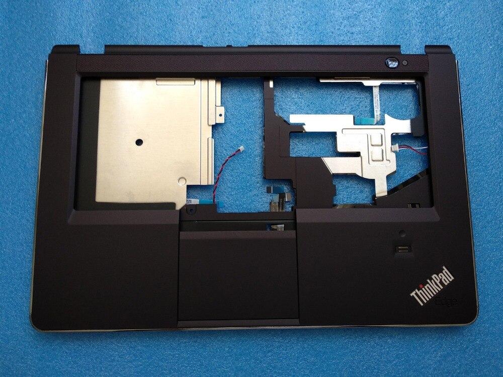 New Original ThinkPad Lenovo Edge E420S S420 Palmrest keyboard bezel cover W/touchpad FRU: 04W1476