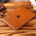 Luxury Top Crafted Shockproof Automatic Wake Sleep Smart Cover Leather Case for IPad Air 2 IPad 5 IPad 6