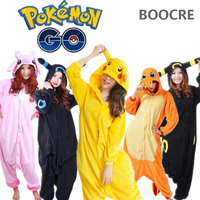 2016 Hot Pokemon Unisex Adult Pajamas Cosplay Costume Pikachu Fire Dragon Pyjamas Animal Onesie