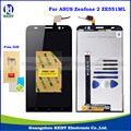 New Original LCD Display Touch Screen Digitizer Assembly For Asus Zenfone 2 ZE551ML Z00AD Z00ADB Z00ADA + Tools + Glass Tempered