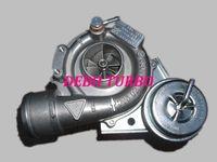 NEW K04 53049880015 turbo turbocharger for AUDI A4 VW Passat 1.8T upgrade 210HP 1995 2006