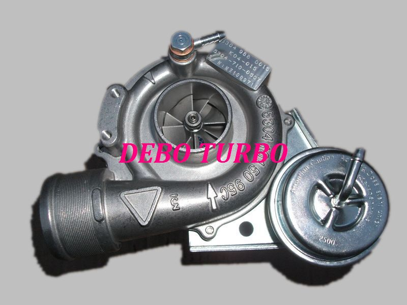 new k04 53049880015 turbo turbocharger for audi a4 vw. Black Bedroom Furniture Sets. Home Design Ideas