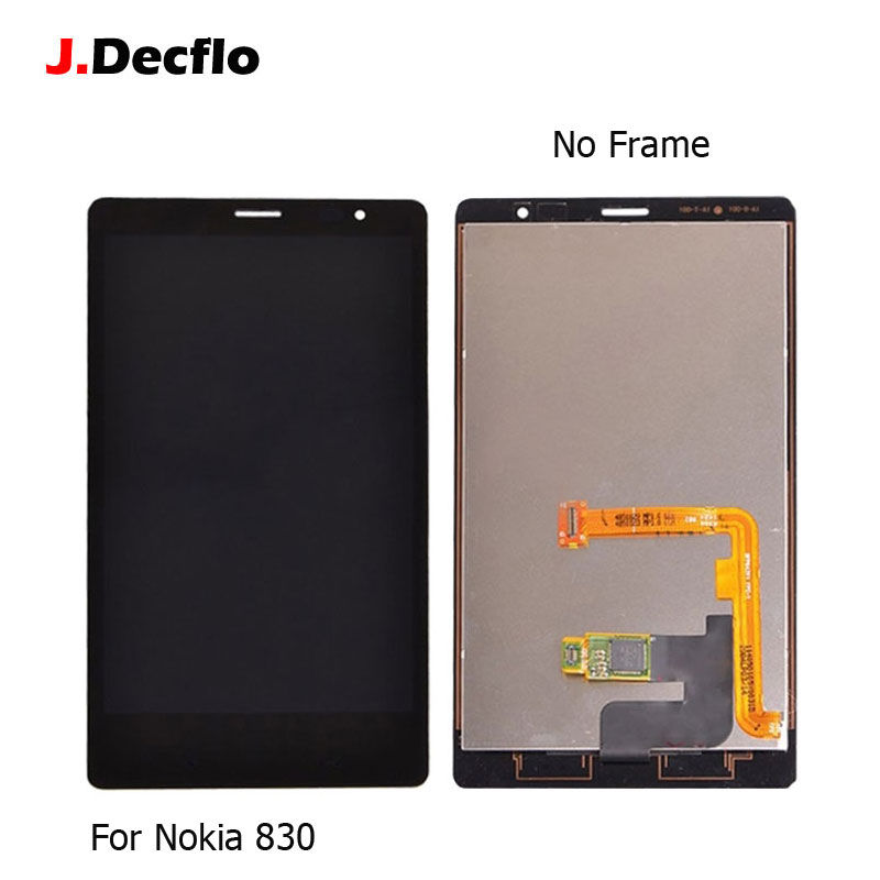 Original For <font><b>Nokia</b></font> X2 RM-<font><b>1013</b></font> RM-1014 LCD Display 100% Tested Touch Screen Without Frame Digitizer Assembly Replacement 4.3