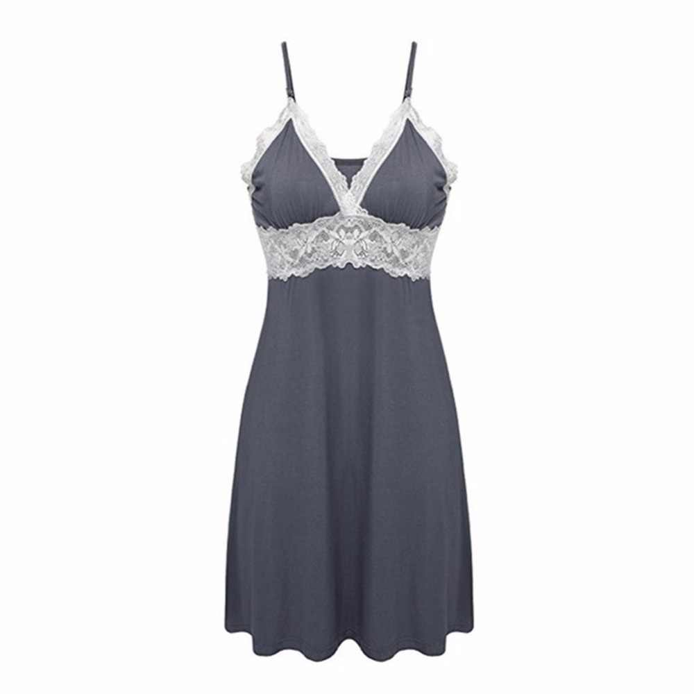 1 PC 女性ランジェリーナイトウェアセクシーなストラップシミュレーションシルクセクシーなスカート女性パジャマプラスサイズホーム服