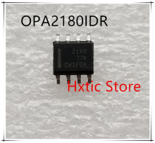 NEW  10PCS/LOT OPA2180IDR OPA2180ID OPA2180 2180 SOP8 IC