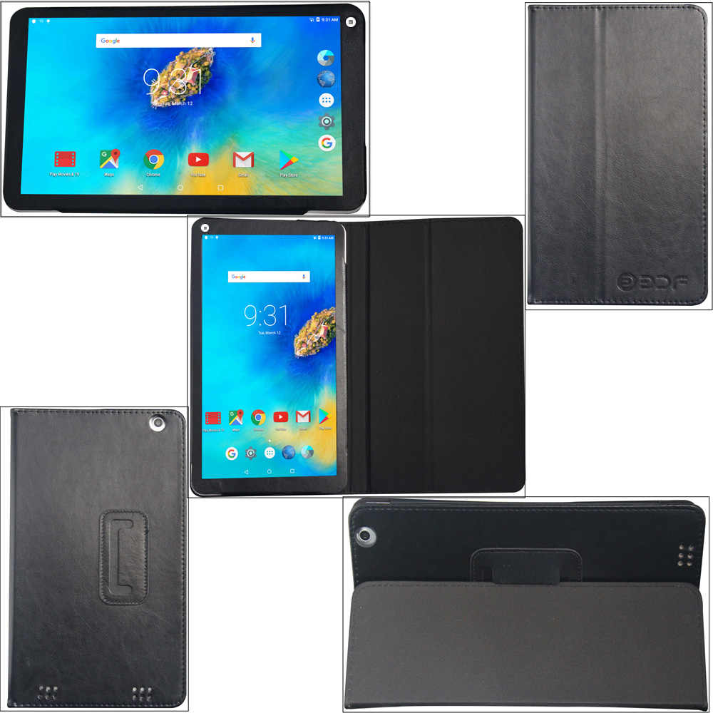 Yeni 10.1 Inç Tablet Pc Android 5.1 Tablet Pc Dört Çekirdekli 1 GB RAM 32 GB ROM Çift Kamera Bluetooth google Play Store WiFi Tablet 10