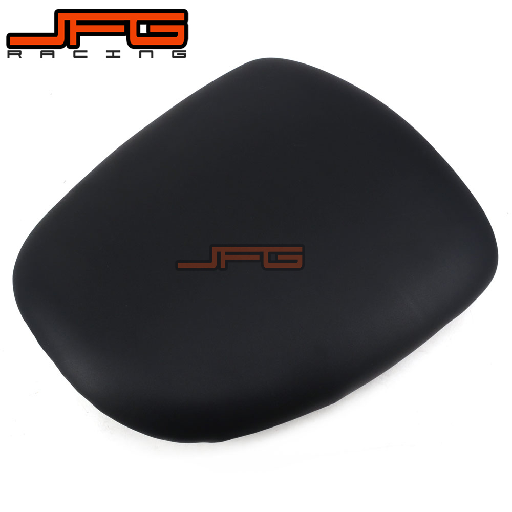 Motorcycle Rear Pillion Passenger Cowl Seat For SUZUKI HAYABUSA GSX1300R GSXR1300 GSXR 1300 1999 2000 2001 02 03 04 05 06 07