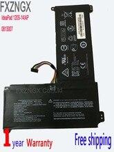 FXZNGX 120S-14IAP портативный аккумулятор для ноутбука 0813007 для LENOVO IdeaPad 120S-14IAP 120 S 5B10P23779 серии