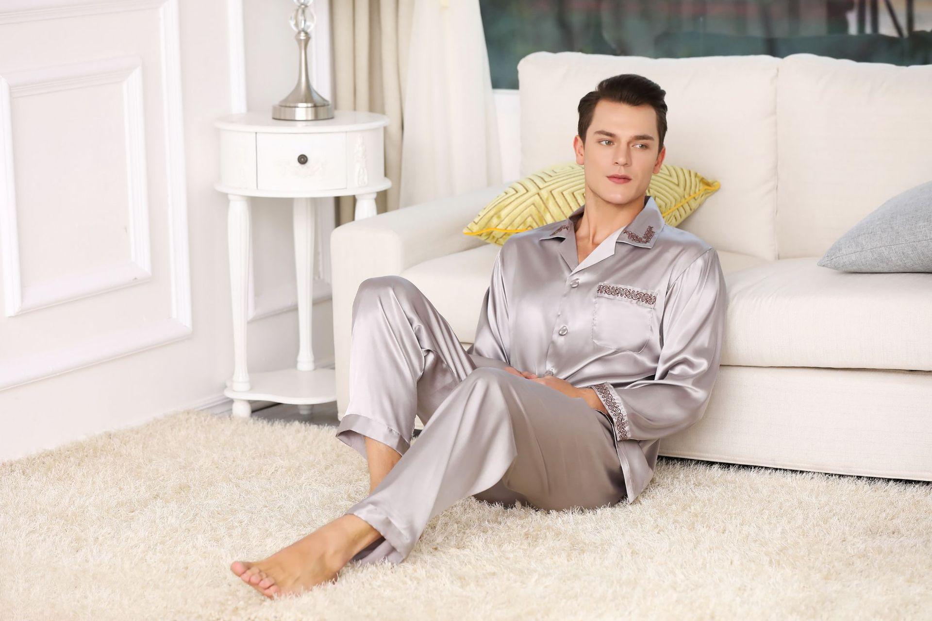 Verdicken Warme Frauen Pyjama Hose Herbst Winter Lounge Schlaf Bottoms Korallen Fleece Mädchen Hause Kleidung Solide Nachtwäsche Eine Größe 100% Garantie Unterwäsche & Schlafanzug