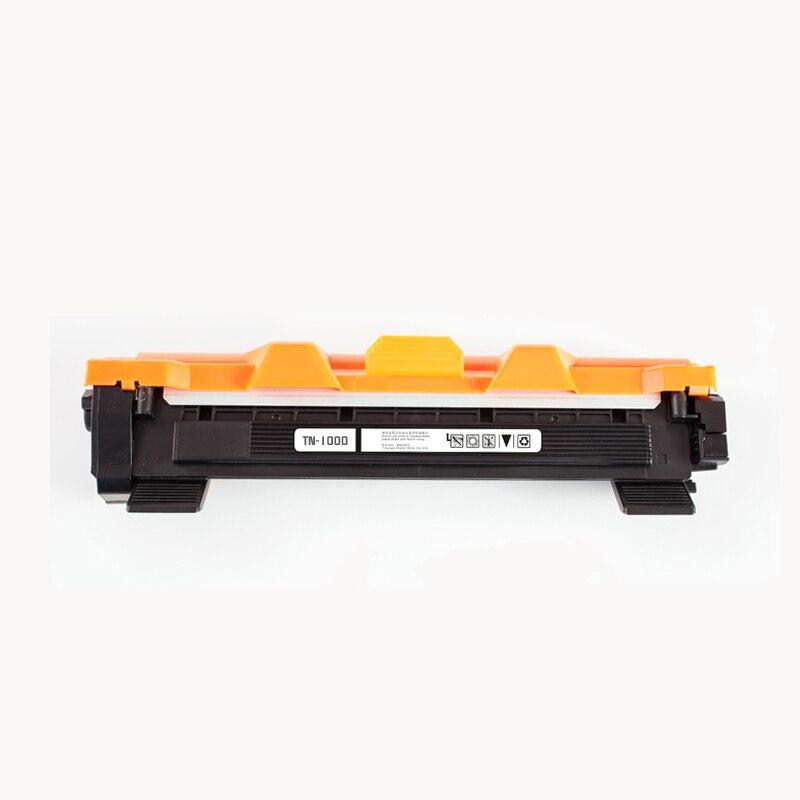 Cartucho de tóner de hermano TN1000 TN1030 TN1050 TN1060 TN1070 TN1075 HL1110 HL 1110 HL-1110 TN-1050 TN-1075 TN1075