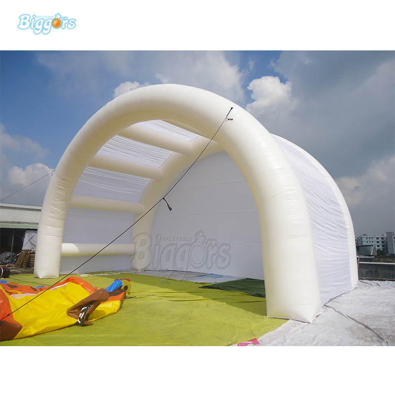 Hot Sale Inflatable Car Tent Inflatable Car Garage Tent Amesricanma