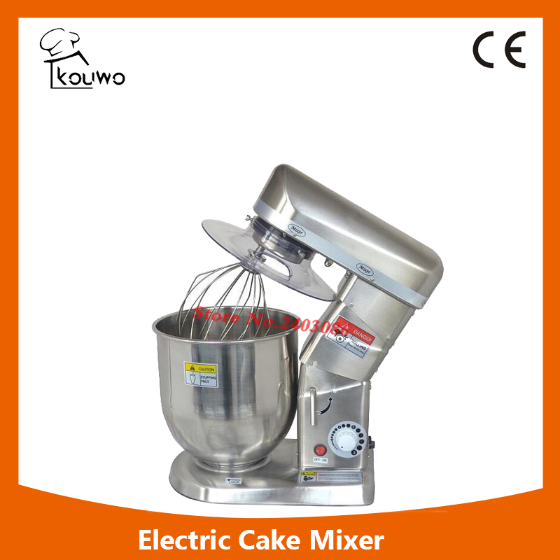 cheap stand cake/pizza dough mixer food kitchen mixer machine 5L multifunctional food stand mixer 7l food mixer machine dough mixer machine planetary mixer