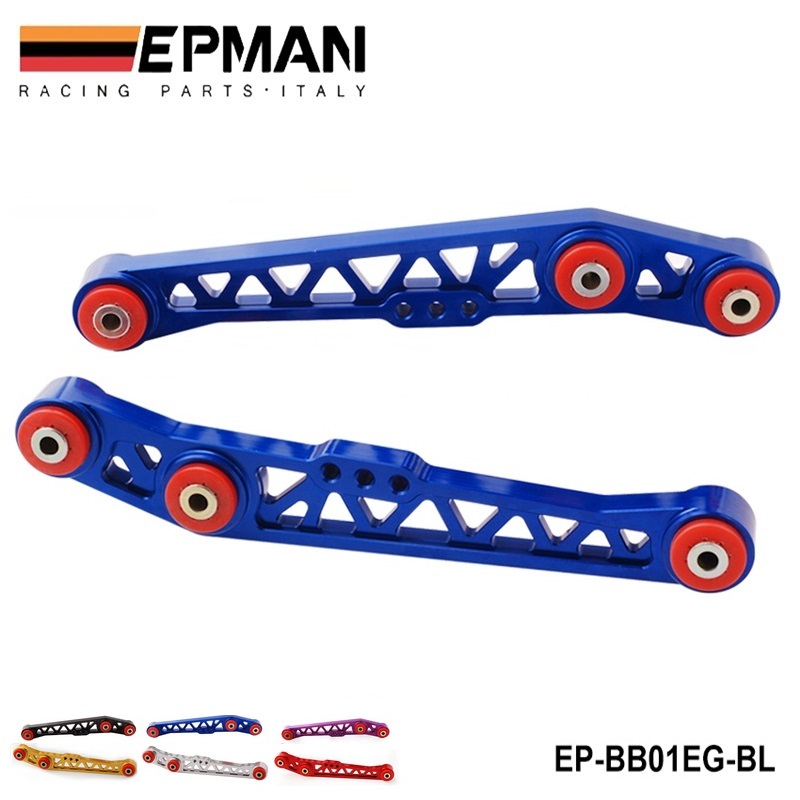 EPMAN REAR SUSPENSION LOWER TRACTION CONTROL ARM For Honda Civic 88-95 /For Integra
