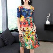 a6cad3553db Народная Стильное Платье – Купить Народная Стильное Платье недорого из  Китая на AliExpress