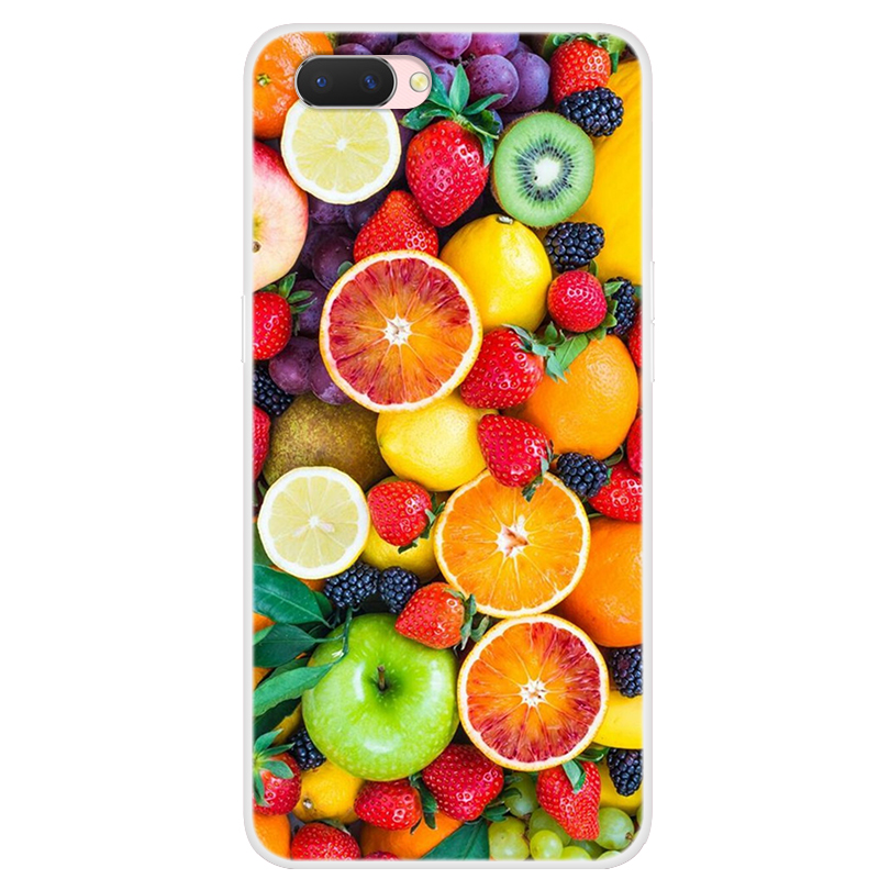 6.2\'\' For Funda Oppo A3S Case Silicone Soft TPU Back Cover For Oppo A3S Case Oppoa3s Phone Case Girl Cool For Oppo A5 A 5 A3 S