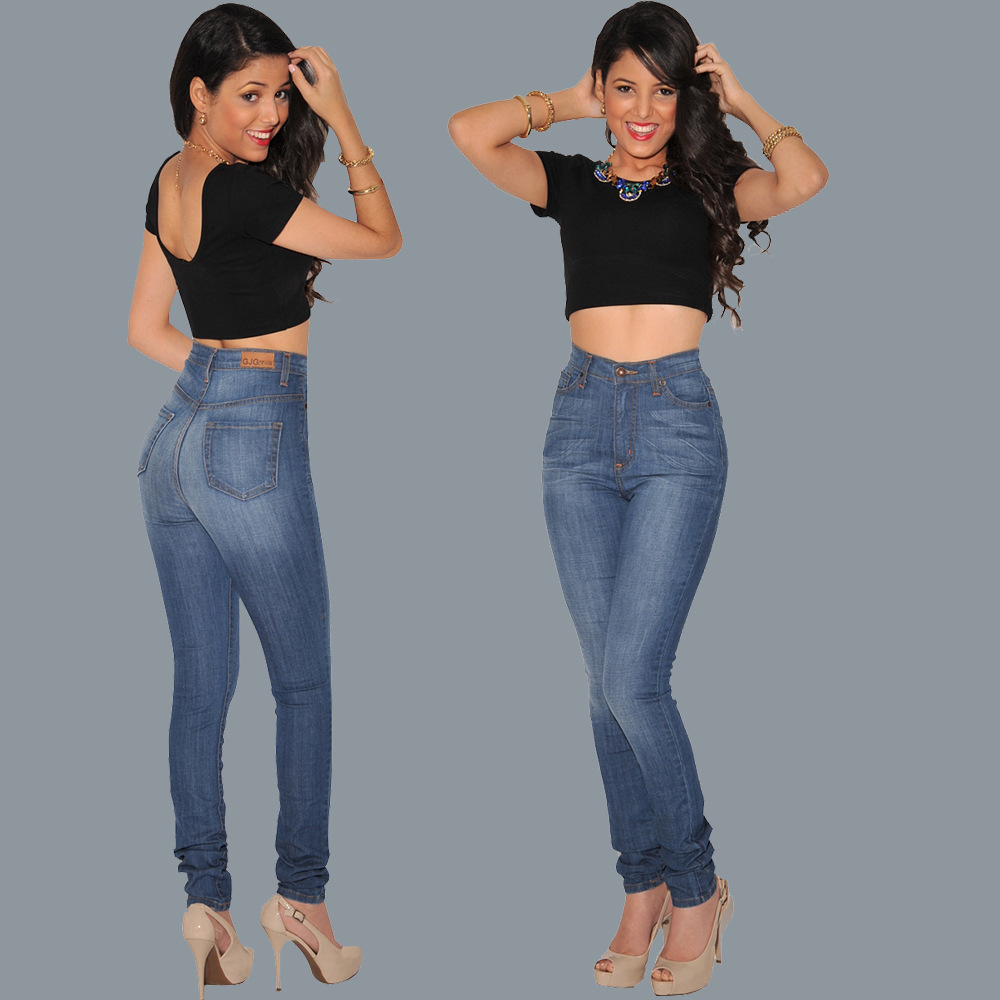 Online Buy Wholesale tight sexy jeans from China tight sexy jeans ...