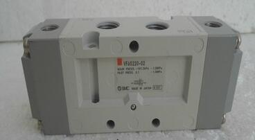 New Japanese original authentic VFA5220-02 new japanese original authentic pressure switch ise3 01 21