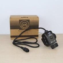 Controladores de câmera filmadora EX1/EX1R/EX260/EX280 Câmera filmadora de controle remoto