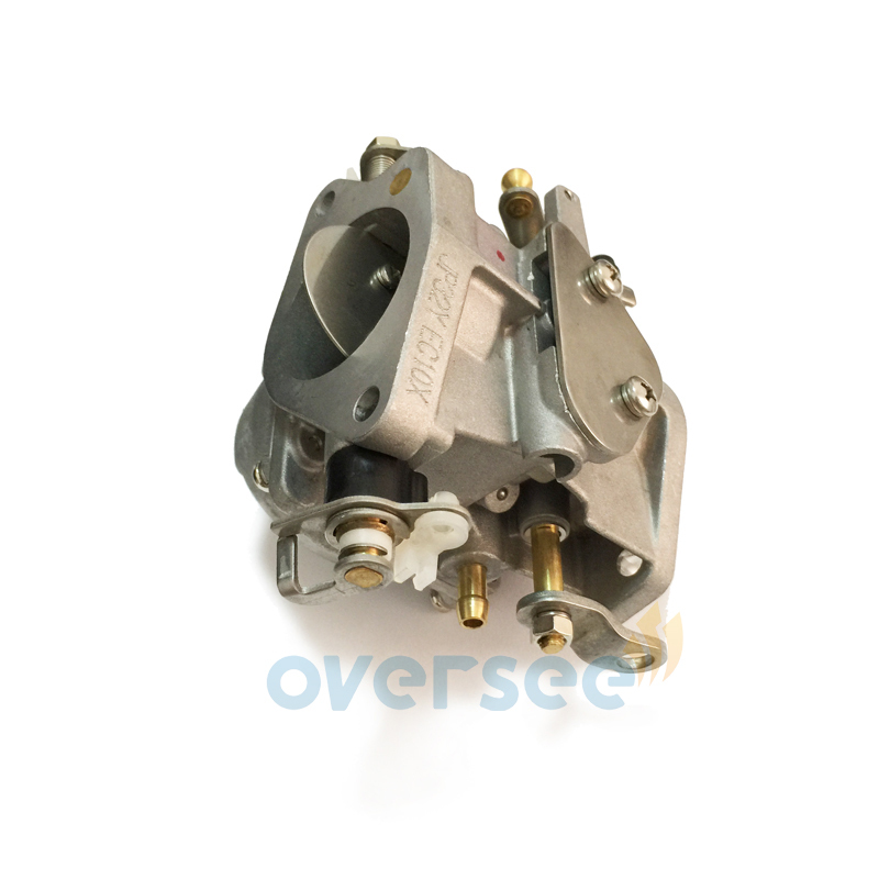 Atv,rv,boat & Other Vehicle Automobiles & Motorcycles 6k5-14301-03 Down Carburetor For Yamaha 60hp E60m Outboard Engine Parsun T60 Boat Motor Aftermarket Parts 6k5-14301-3