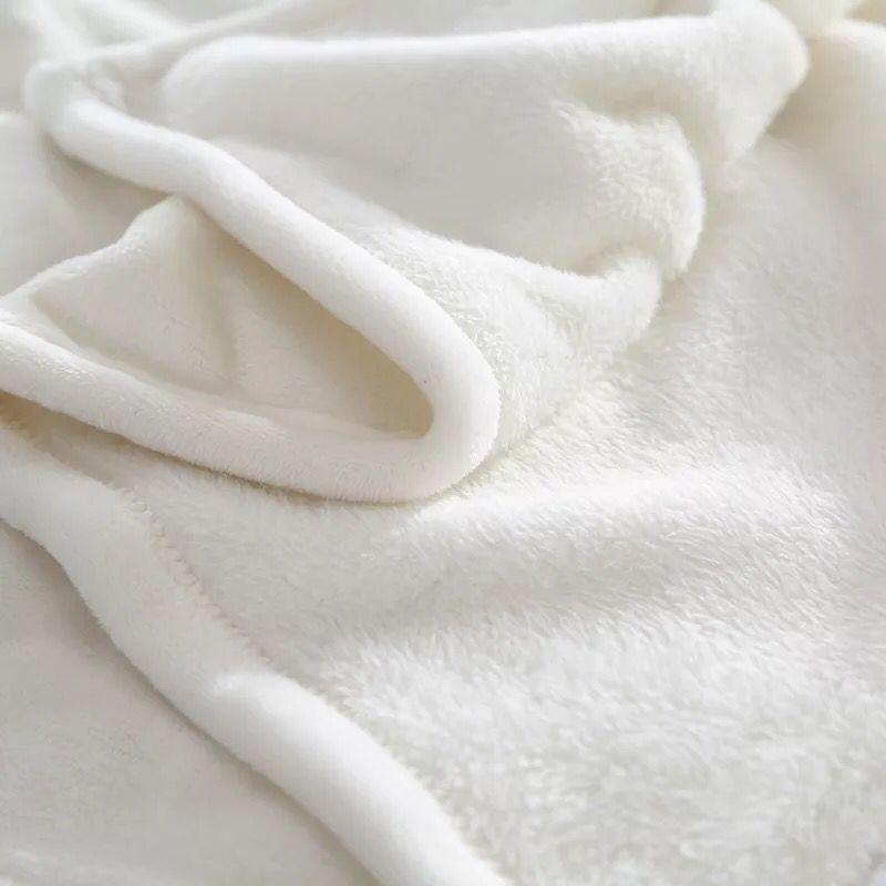 white bed sheet background. White Throw Blanket Bed Sheet Solid Color Photo Backgrounds Photography Background Fleece Flannel Blankets150x230cm-in Blankets From Home \u0026 Garden On O