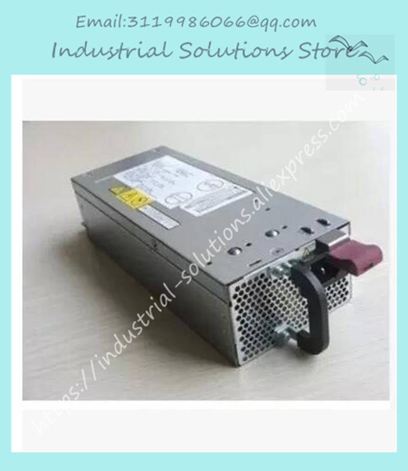 Power Supply DPS-800GB A 379123-001 403781-001 12V 80A tested good high quality used for DL380G5 цена