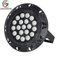 Chazlamp SMD de Alta qualidade 100 w UFO LEVOU luz elevada da baía IP65 highbay lâmpada Hangar Industrial LED de Alta Baía Retrofit lâmpada|Luzes de pendentes| |  -