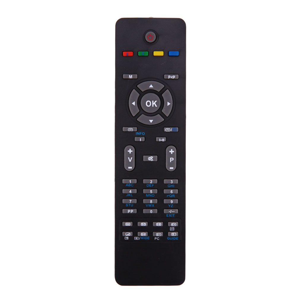 TV Replacement <font><b>Remote</b></font> <font><b>Control</b></font> for TECHNIKA TV 26 32 37 <font><b>40</b></font> 42 HD READY LCD TV image
