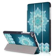 Dur PC + PU En Cuir Case Couverture Pour Huawei Mediapad T1 7.0 Tablet Case pour Huawei Mediapad T2 7.0 Case Cover + Écran Film + stylo + OTG