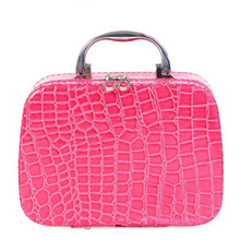 Kozmetická taška 8farieb Travel Makeup Bag 8colors