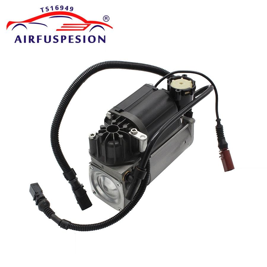 Aliexpress.com : Buy Air Compressor For Audi A8 D3 4E
