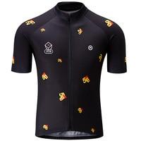 2018 Mens Club Van Daele Edition Jersey Summer Short Sleeve Cycling Jersey MTB Bike Bicycle Racing Shirt Racing Clothes 9 colors