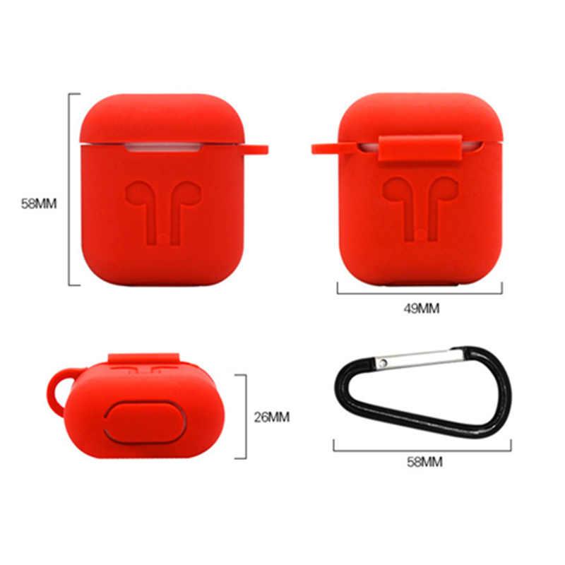 2019 new wireless Bluetooth headset sports headset AP1:1  cover for i10 tws  i11 i12 i13 i14 i15 i16 i17  i18 i30 i50 i80 i100