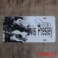 New arrival LOSICOE Vintage license plate