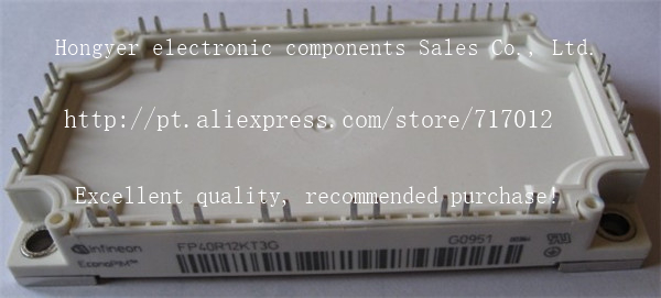 Free Shipping KaYipHT FP40R12KT3G No New(Old components,Good quality) ,Can directly buy or contact the seller