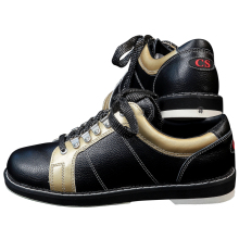 Professional men font b bowling b font shoes special sports shoes green and black spell color