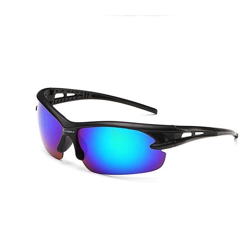 Heren zonnebril Rijden bril voor heren topkwaliteit PC Frame - Kledingaccessoires