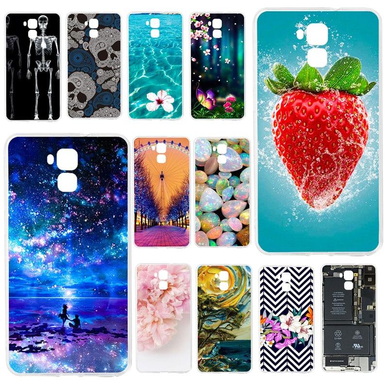 TAOYUNXI Oukitel U16 Max Case Silicone Soft TPU Phone Cases For Back Cover Bumper Celular Bags Shell