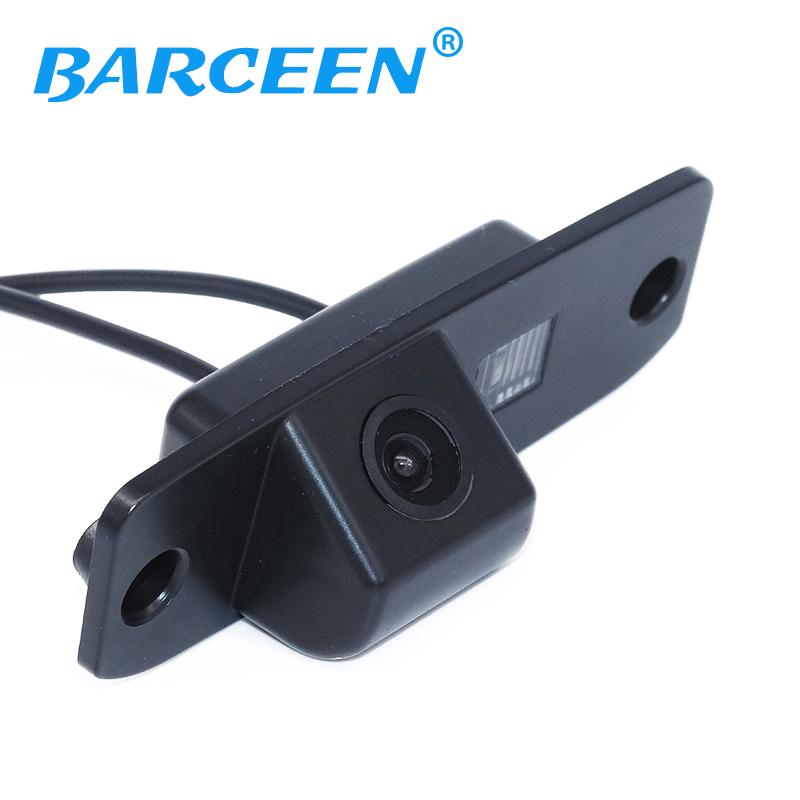 Hot Sell CCD Car Rear view font b Camera b font rearview reverse for Hyundai Elantra