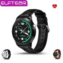 Gw01 smart watch pista mtk2502 bluetooth smartwatch con monitor de ritmo cardíaco reloj podómetro para android ios