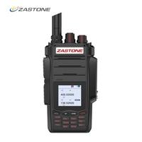 Zastone A19 10W Walkie Talkie CB Radio Transceiver 10W Two Way radio VHF&UHF Handheld For Hunting Radio Ham FM Transceiver
