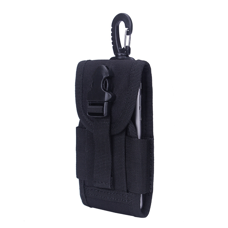 MOLLE <font><b>Smartphone</b></font> Pouch Holster for <font><b>4.7</b></font> <font><b>inch</b></font> Cell Phones image
