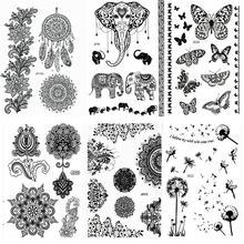 Popularne Tattoos For Teens Kupuj Tanie Tattoos For Teens