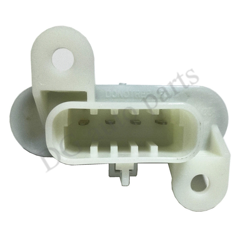 OEM GM GMC Canyon A//C heater blower resistor NEW 2004-2012 Chevy Colorado