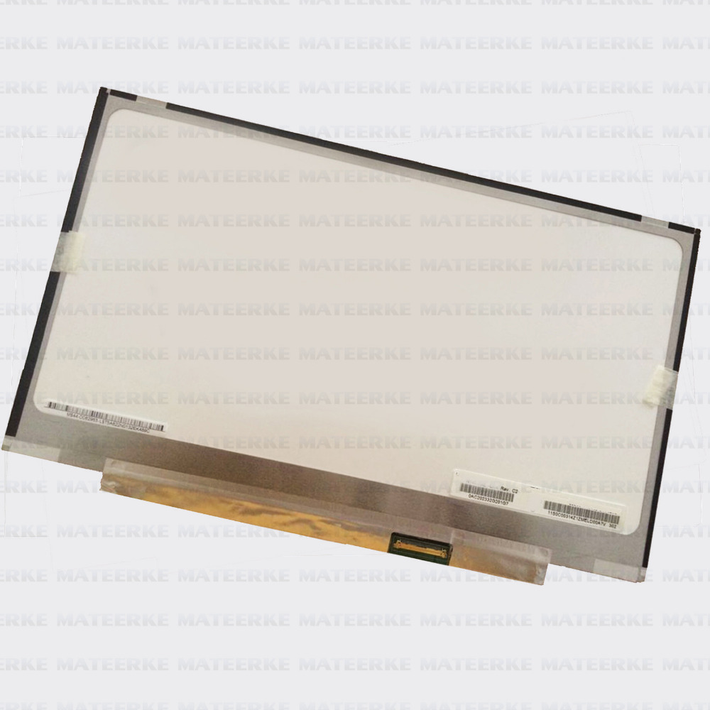 Laptop FHD LCD Screen Replacement LP140WF3-SPL2 14'' For Lenovo Yoga 3 14 1080p new original for lenovo thinkpad yoga 14 ips fhd lcd touch screen panel 04x5934 04x5916 00ht560 lp140wf3 sp d1